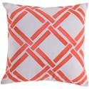 Surya Rain-4 Pillow - Item Number: RG026-2020