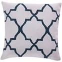 Surya Rain-4 Pillow - Item Number: RG029-2020