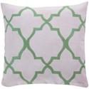 Surya Rain-4 Pillow - Item Number: RG031-2020