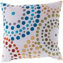 Surya Rain-4 Pillow - Item Number: RG035-2020