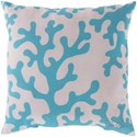 Surya Rain-4 Pillow - Item Number: RG036-1818