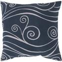 Surya Rain-4 Pillow - Item Number: RG041-1818