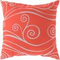 Surya Rain-4 Pillow - Item Number: RG042-1818