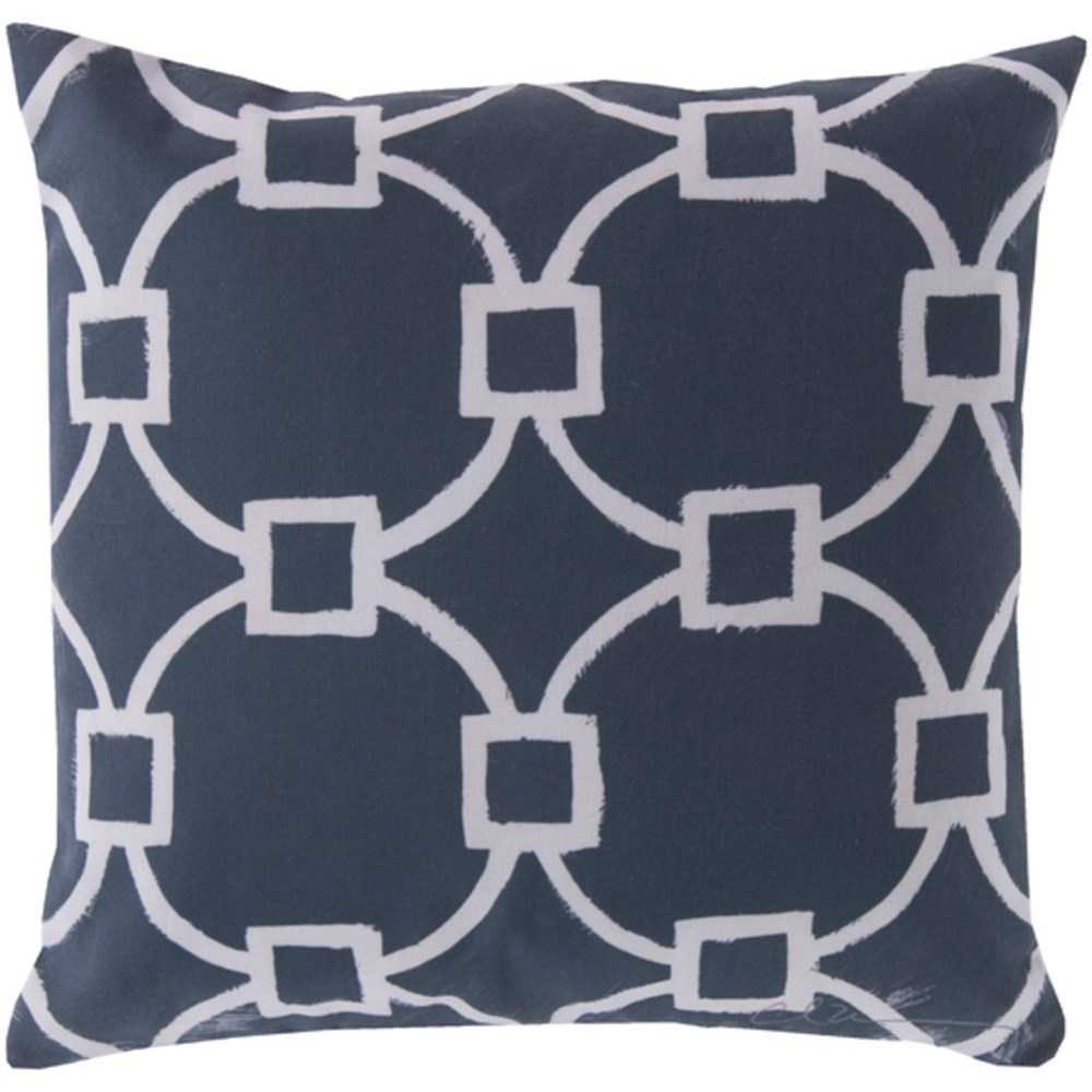 Surya Rain-4 Pillow - Item Number: RG045-1818