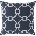 Surya Rain-4 Pillow - Item Number: RG045-2020