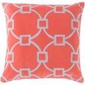 Surya Rain-4 Pillow - Item Number: RG046-2020