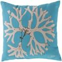 Surya Rain-4 Pillow - Item Number: RG049-2020