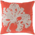 Surya Rain-4 Pillow - Item Number: RG052-2020