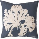 Surya Rain-4 Pillow - Item Number: RG054-2020