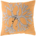 Surya Rain-4 Pillow - Item Number: RG055-1818