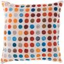 Surya Rain-4 Pillow - Item Number: RG057-1818