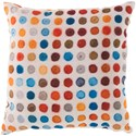 Surya Rain-4 Pillow - Item Number: RG057-2020
