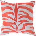 Surya Rain-4 Pillow - Item Number: RG059-1818