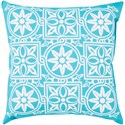 Surya Rain-4 Pillow - Item Number: RG062-1818