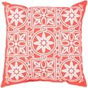 Surya Rain-4 Pillow - Item Number: RG063-1818