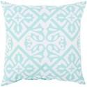 Surya Rain-4 Pillow - Item Number: RG064-2626