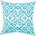 Surya Rain-4 Pillow - Item Number: RG066-2020