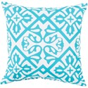 Surya Rain-4 Pillow - Item Number: RG066-2626