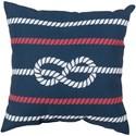 Surya Rain-4 Pillow - Item Number: RG079-2020