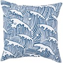 Surya Rain-4 Pillow - Item Number: RG096-2626