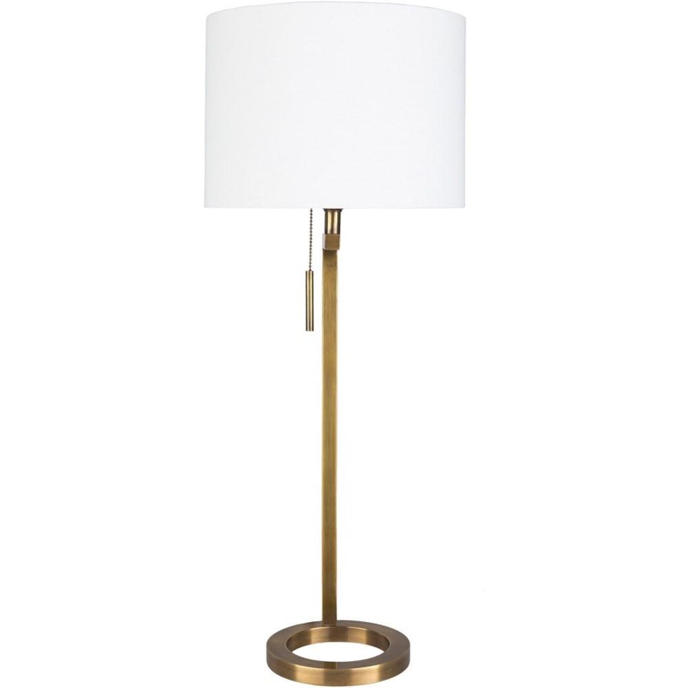 Surya Reese Portable Lamp - Item Number: RES-001