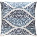 Surya Regina Pillow - Item Number: RGN002-1818D
