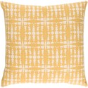 Surya Ridgewood Pillow - Item Number: RDW003-1818D