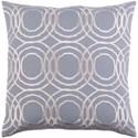 Surya Ridgewood Pillow - Item Number: RDW006-2222
