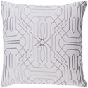 Surya Ridgewood Pillow - Item Number: RDW008-1818D