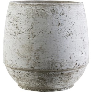 Cement Flower Pot