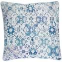 Surya Roxana Pillow - Item Number: RXN003-2020