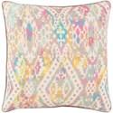 Surya Roxanne Pillow - Item Number: RXA002-1818D