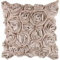 Surya Rustic Romance Pillow - Item Number: AR003-2222