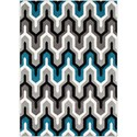 "Surya Santa Monica 5' 3"" x 7' 6"" Rug - Item Number: SAC2309-5376"