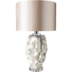 Surya Saratoga Table Lamp