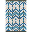 Surya Savannah 4' x 6' Rug - Item Number: SNH8001-46