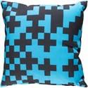 Surya Scandanavian Pillow - Item Number: SN004-2020