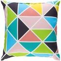 Surya Scandanavian Pillow - Item Number: SN007-2222