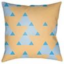 Surya Scandanavian Pillow - Item Number: SN012-2222