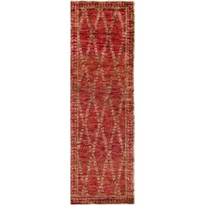 "Surya Scarborough 2'6"" x 8' Runner Rug"