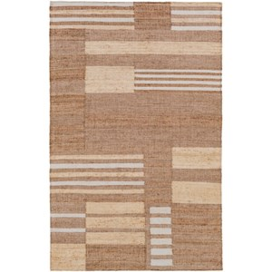 "Surya Seaport1 3'3"" x 5'3"" Rug"