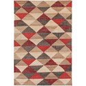 Surya Seaport1 8' x 10' Rug - Item Number: SET3047-810