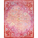 Surya Seasoned Treasures 2' x 3' Rug - Item Number: SDT2311-23