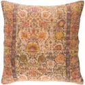 Surya Shadi Pillow - Item Number: SD001-2222D