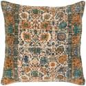 Surya Shadi Pillow - Item Number: SD003-1818P