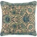Surya Shadi Pillow - Item Number: SD004-1818D