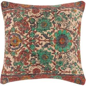 Surya Shadi Pillow