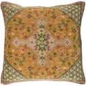Surya Shadi Pillow - Item Number: SD008-1818