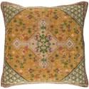Surya Shadi Pillow - Item Number: SD008-2020D