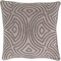 Surya Skinny Dip Pillow - Item Number: SKD003-2222D